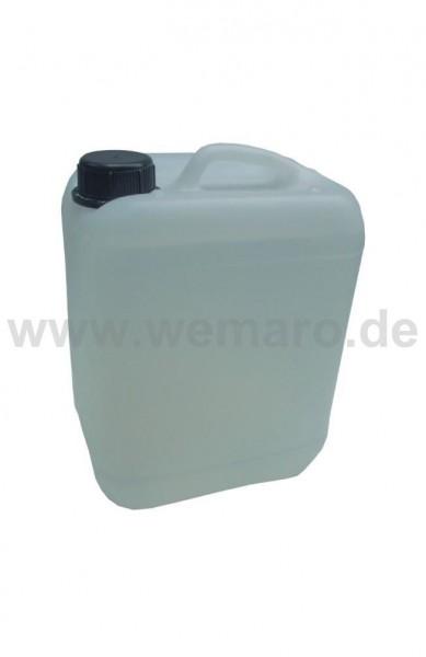 Hochleistungs-Kühlschmiermittel 604 5 ltr. Kanister