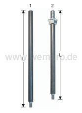 Bit-Verlängerung M5x8/154 mm