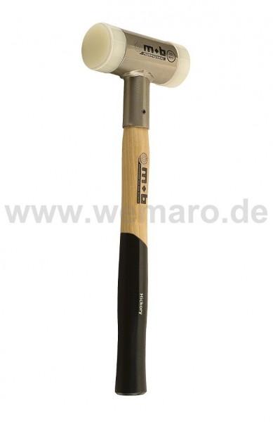 Hammer, rückschlagfrei, 30 mm