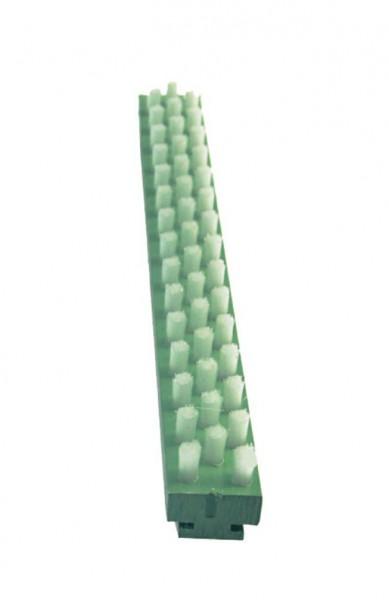 Bürstenleiste 2000 mm 3-reihig, einzeln