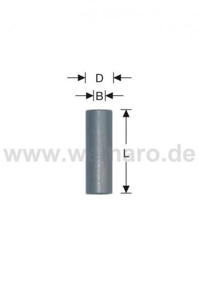 Zwischenstück Schrauber-Bit M-5 IG, L = 25 mm, D-7,6 mm