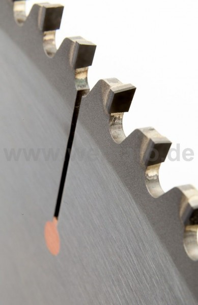 Kreissägeblatt DIA-bestückt 500x3,4/2,8x30 mm Z-96 pos. FTZ
