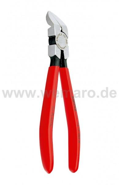 Seitenschneider für PVC 45° Winkel für Inneneck