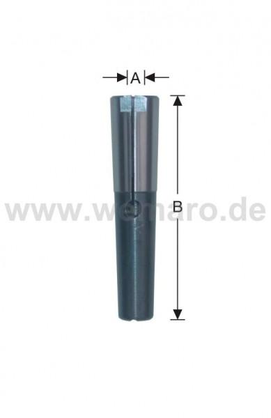 Spannzange 8,0 mm Elumatec
