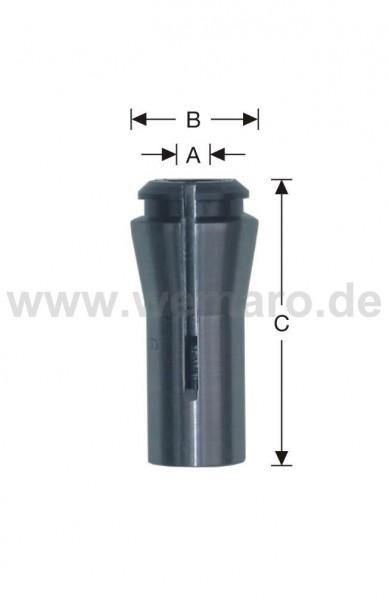 Spannzange 6,0 mm ROTOX